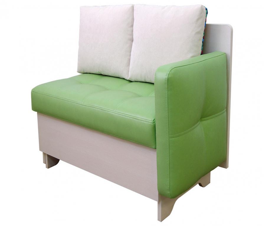 Купить Диван Феникс. Подлокотник справа (120 кат.2) в интернет магазине мебели СТОЛПЛИТ