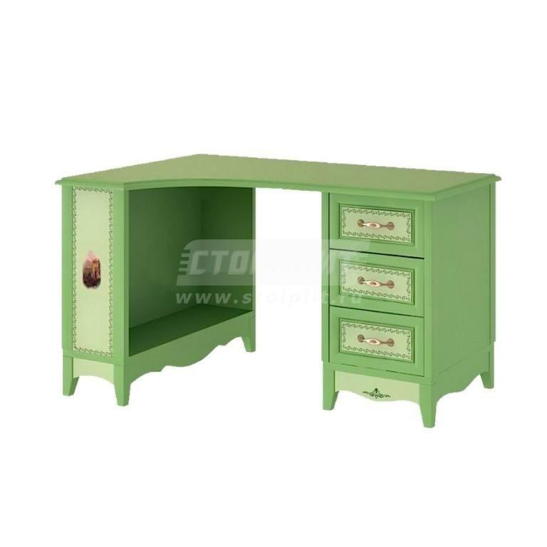 Купить Cтол угловой в интернет магазине мебели СТОЛПЛИТ