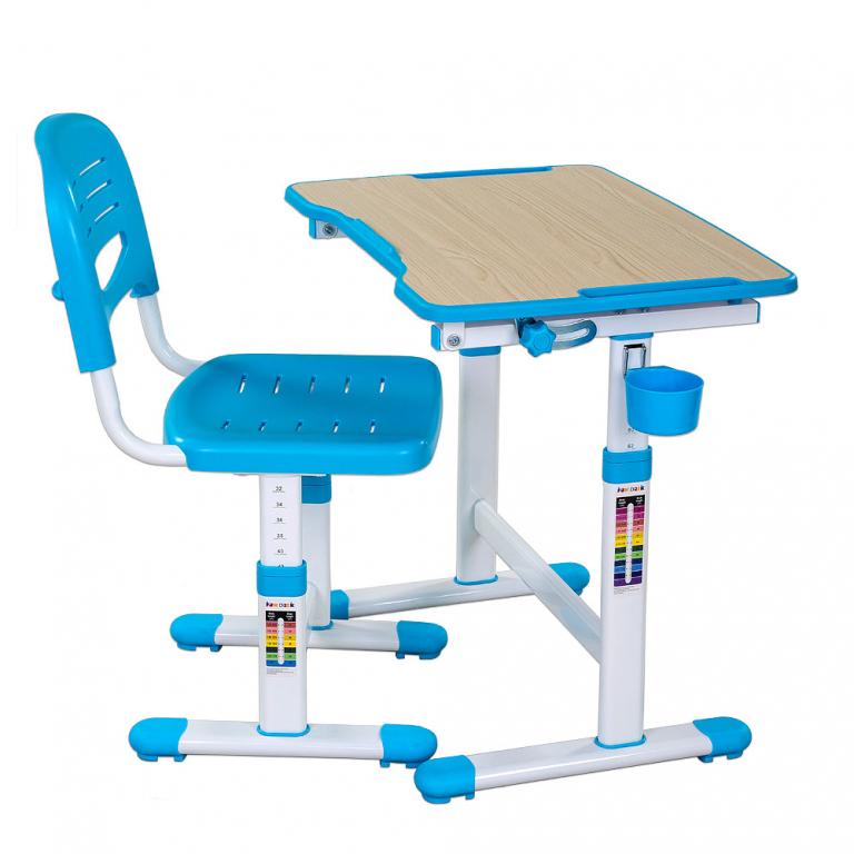 Купить Комплект парта и стул PICCOLINO II в интернет магазине мебели СТОЛПЛИТ