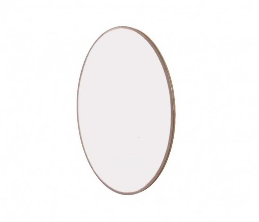 Купить Зеркало овальное в интернет магазине мебели СТОЛПЛИТ