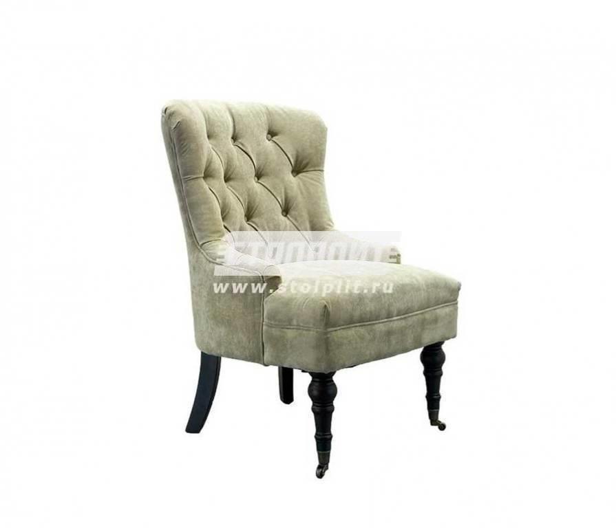 Купить Кресло для гостиной PJC098-PJ842 в интернет магазине мебели СТОЛПЛИТ