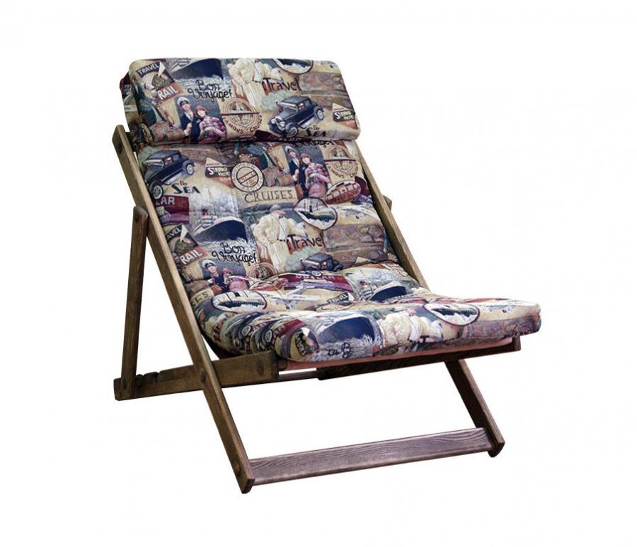 Купить Шезлонг Бизнес в интернет магазине мебели СТОЛПЛИТ