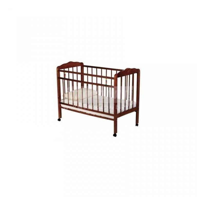 Купить Кровать детская Женечка-1 колесо в интернет магазине мебели СТОЛПЛИТ