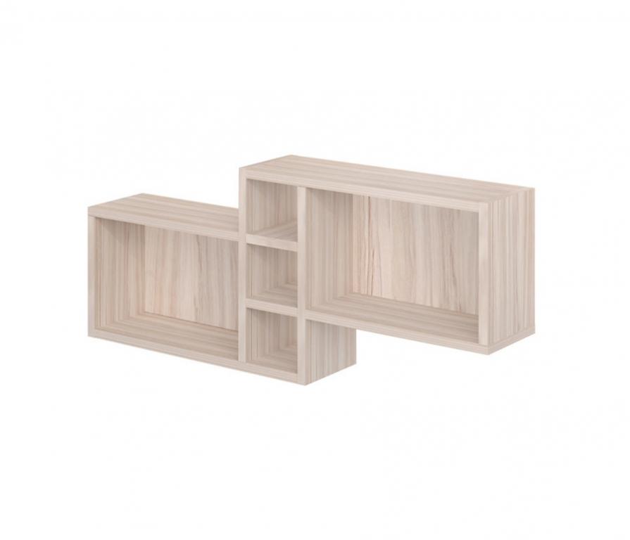 Купить Полка навесная ПК-20 в интернет магазине мебели СТОЛПЛИТ