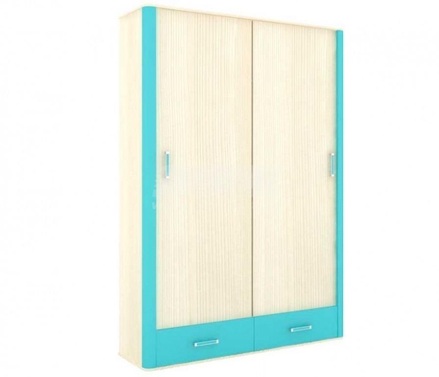 Купить Мебель для детских комнат Смайл шкаф купе 508.050 в интернет магазине мебели СТОЛПЛИТ