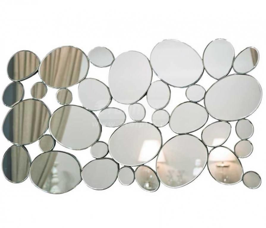 Купить Декоративное зеркало KFH140A в интернет магазине мебели СТОЛПЛИТ