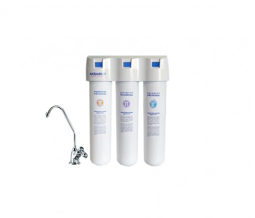 Купить Аквафор Кристалл д/мяг.воды в интернет магазине мебели СТОЛПЛИТ
