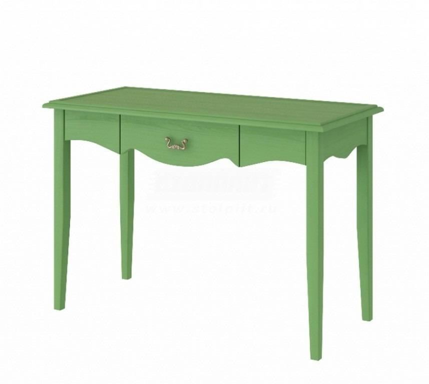 Купить Туалетный столик с ящиком в интернет магазине мебели СТОЛПЛИТ