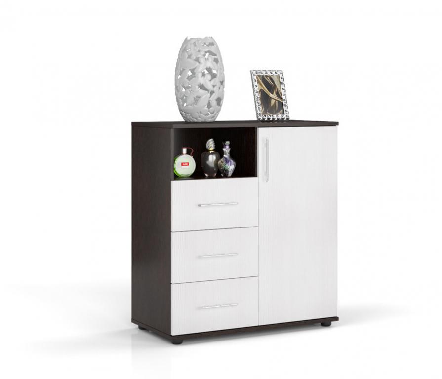 Купить Милена СВ-477 комод в интернет магазине мебели СТОЛПЛИТ