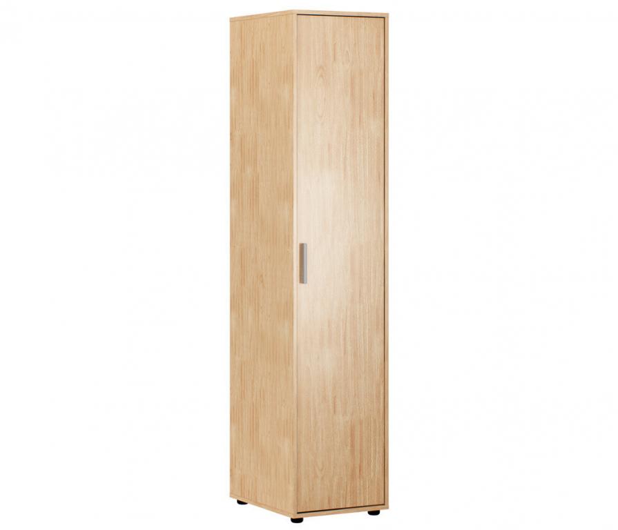 Купить Терра Комфорт СБ-2338 Шкаф 1-дверный БукW в интернет магазине мебели СТОЛПЛИТ