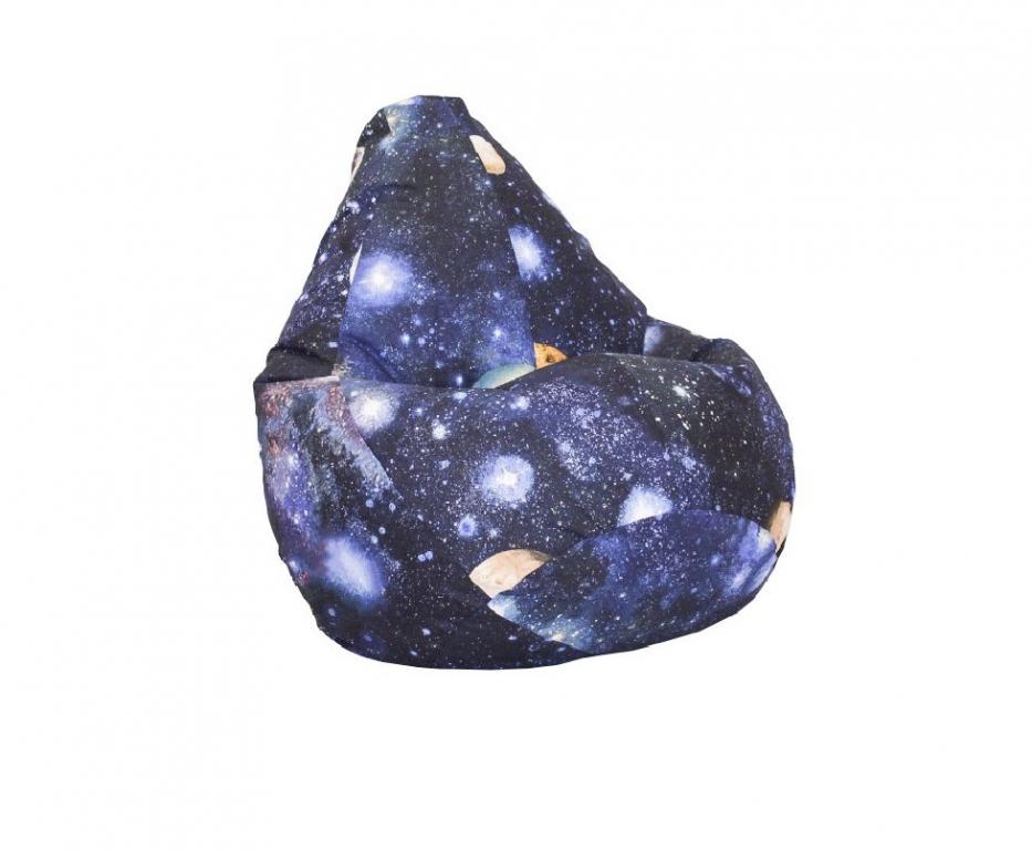 Купить Кресло-груша Космос Средний в интернет магазине мебели СТОЛПЛИТ
