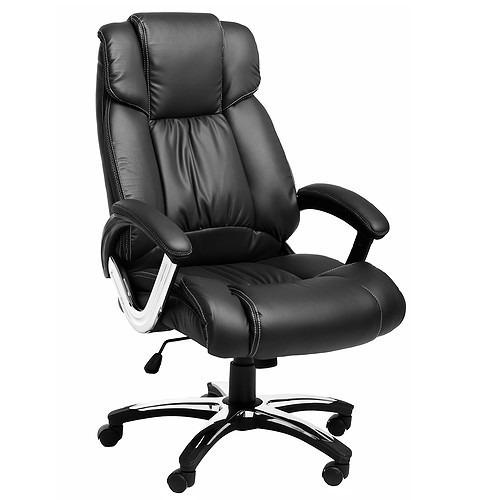 Купить Кресло College H-8766L-1/B в интернет магазине мебели СТОЛПЛИТ