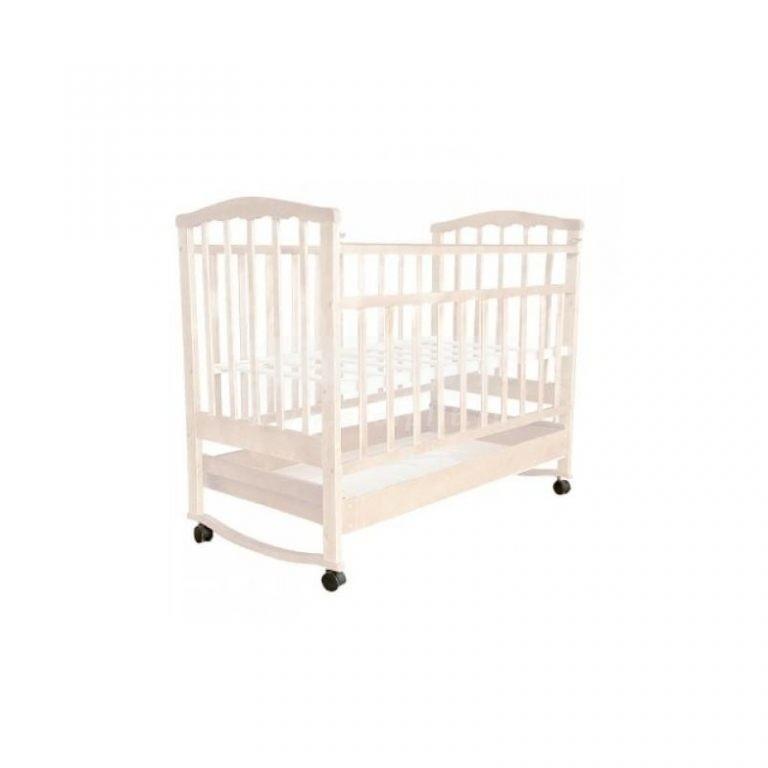 Купить Детская кроватка Золушка-2 в интернет магазине мебели СТОЛПЛИТ