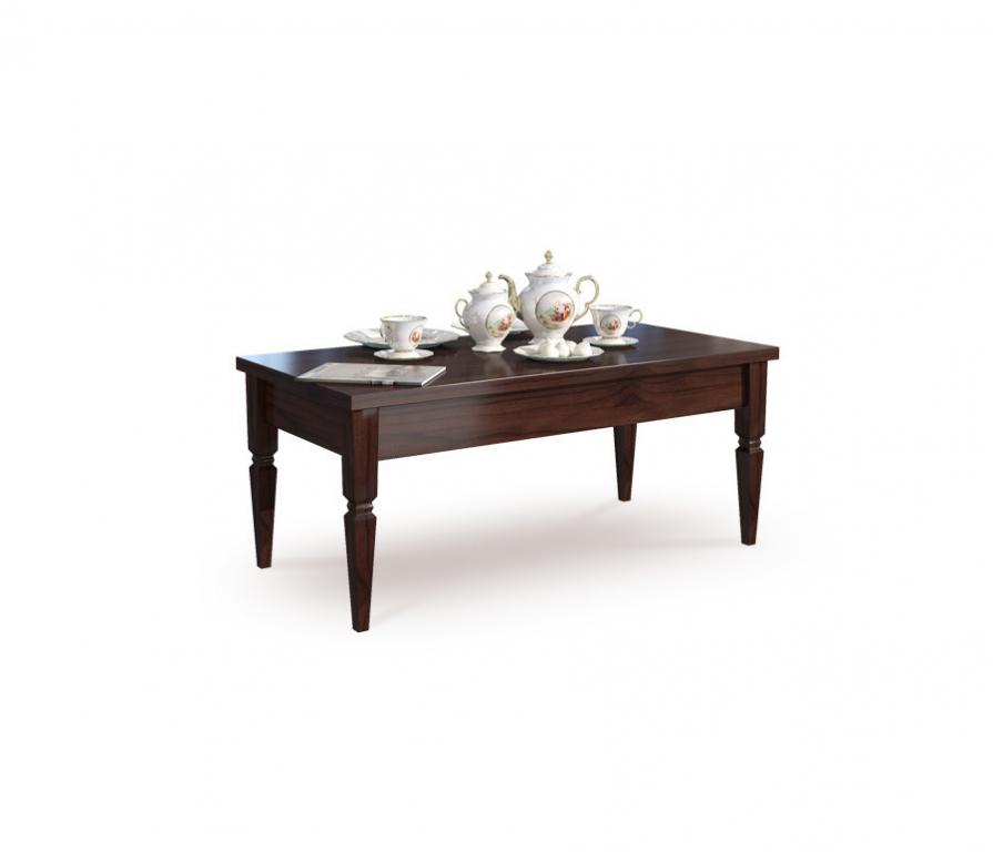 Купить Гавана СВ-319 стол журнальный в интернет магазине мебели СТОЛПЛИТ