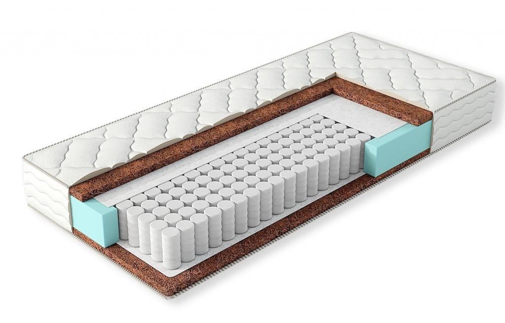 Купить Матрас ортопедический Джотто, 120x190 в интернет магазине мебели СТОЛПЛИТ