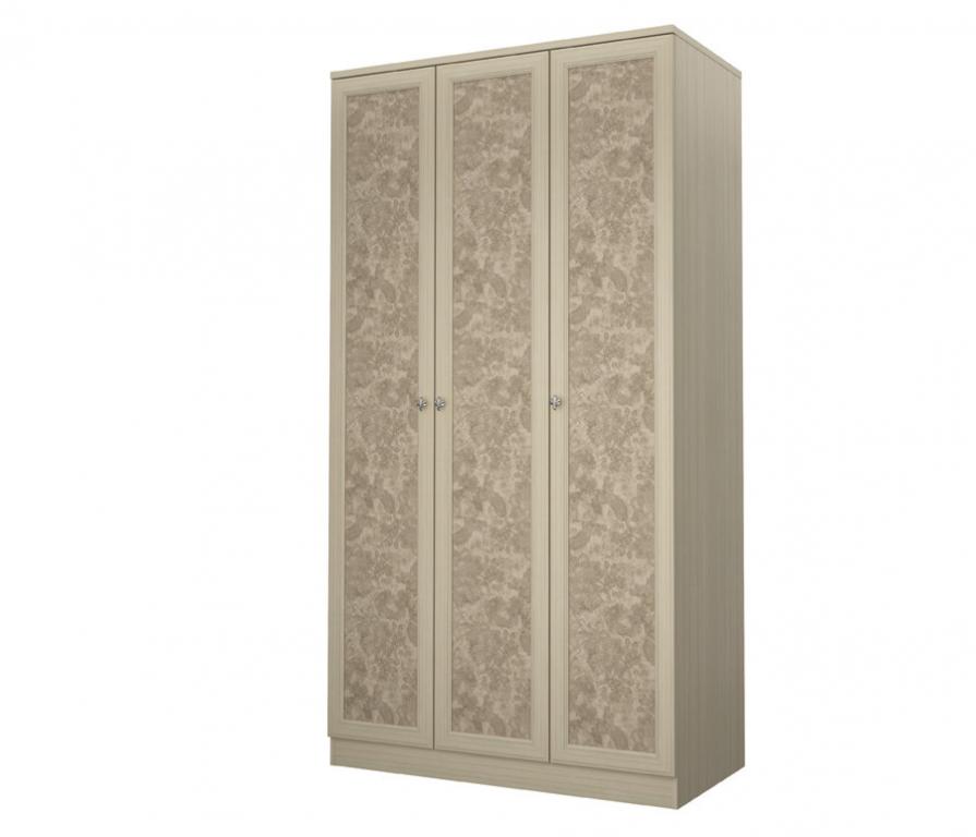Купить Дженни СТЛ.127.01 Шкаф 3-х дверный в интернет магазине мебели СТОЛПЛИТ