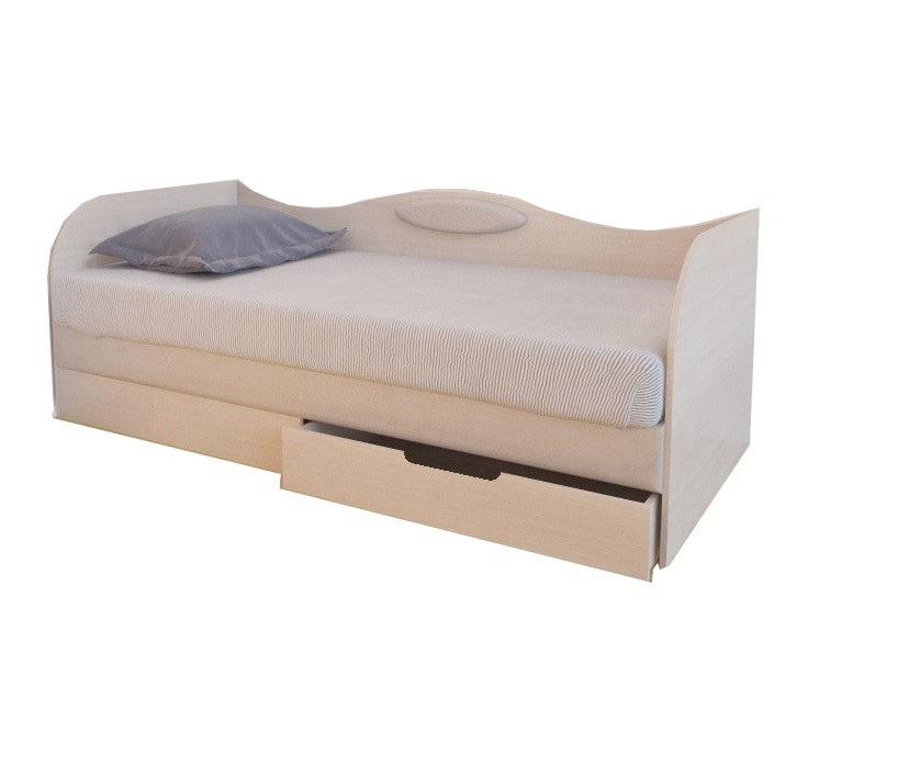 Купить Кровать Орион в интернет магазине мебели СТОЛПЛИТ