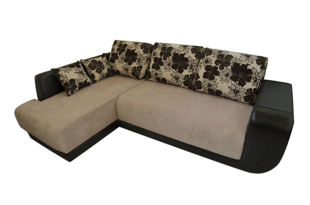Купить Угловой диван Люкс-1 в интернет магазине мебели СТОЛПЛИТ
