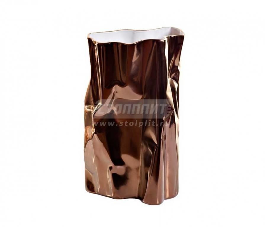 Купить Ваза керамическая E01-36 в интернет магазине мебели СТОЛПЛИТ