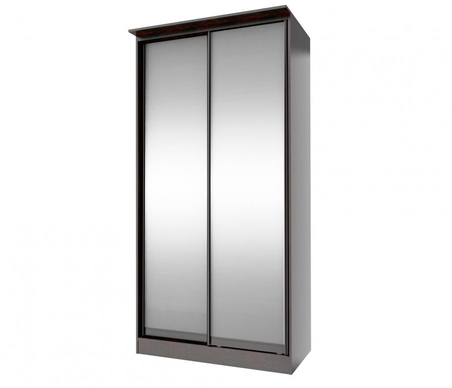 Купить Байкал СБ-1082 Шкаф-купе 2-х дв. С зеркалами в сборе в интернет магазине мебели СТОЛПЛИТ