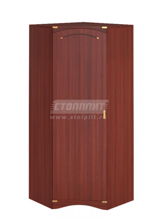Купить Шкаф угловой в интернет магазине мебели СТОЛПЛИТ
