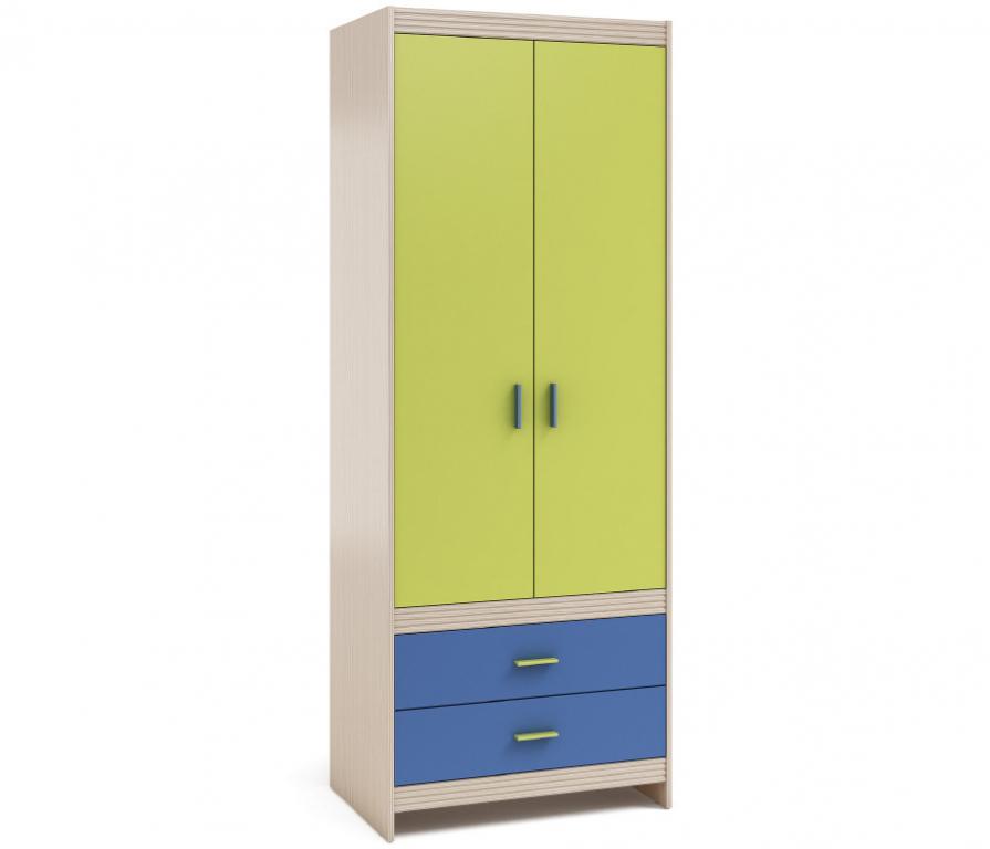 Купить Дакота СБ-2081 Шкаф в интернет магазине мебели СТОЛПЛИТ