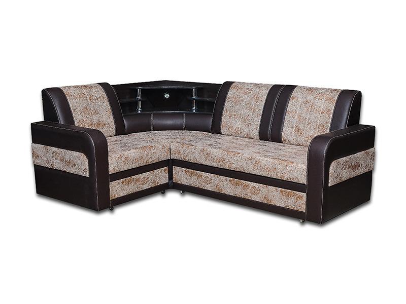 Купить Диван угловой 7 М правый в интернет магазине мебели СТОЛПЛИТ