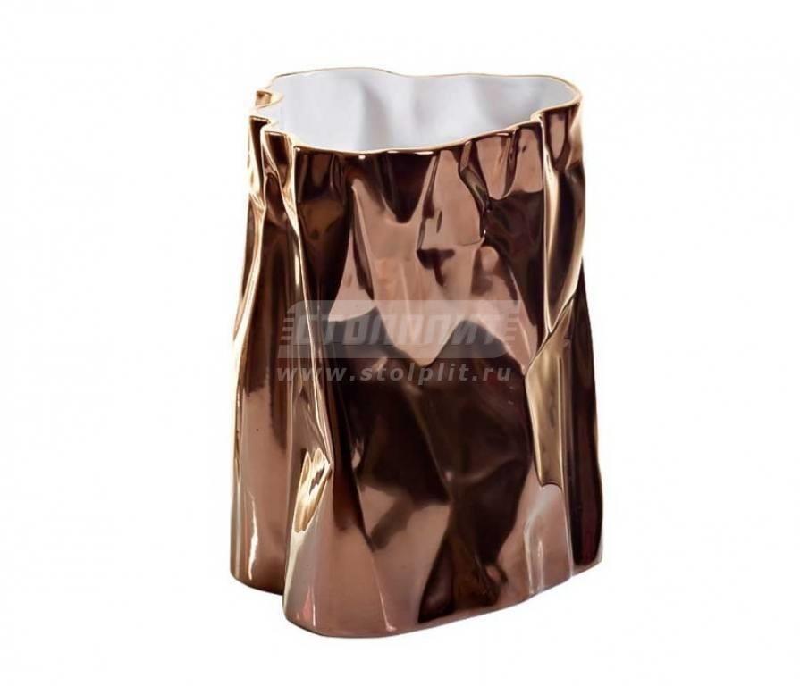 Купить Ваза керамическая E01-26 в интернет магазине мебели СТОЛПЛИТ