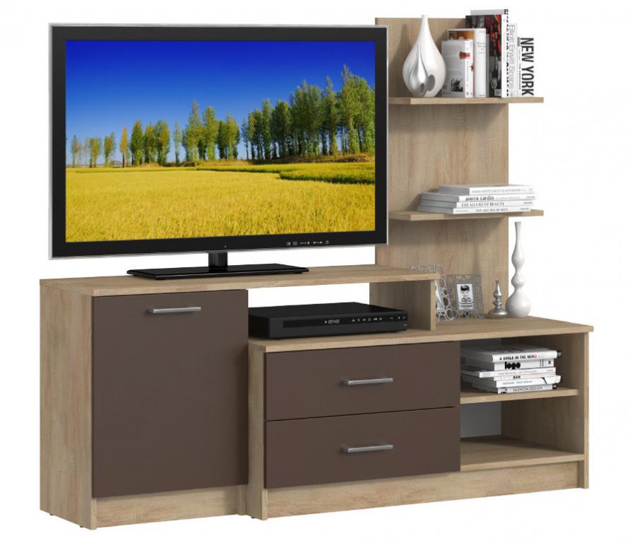 Купить Альма СБ-2374 Стенка в интернет магазине мебели СТОЛПЛИТ