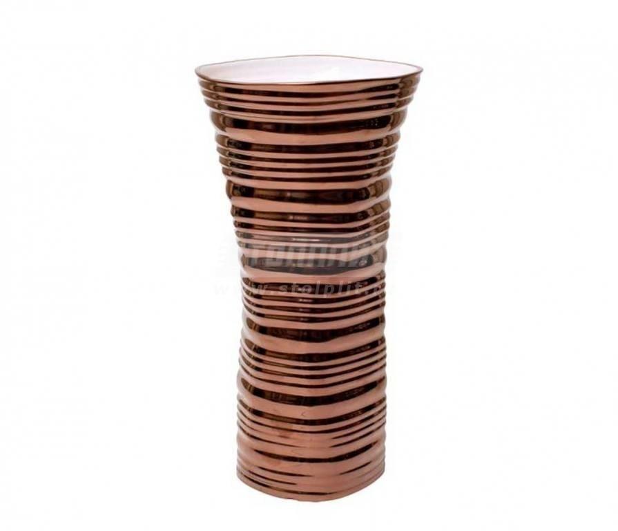 Купить Ваза керамическая LS09 в интернет магазине мебели СТОЛПЛИТ