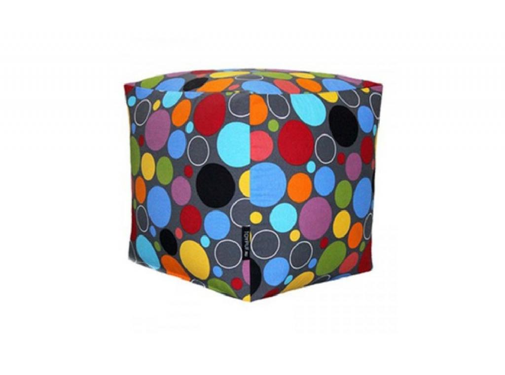 Купить Пуф Пузыри L в интернет магазине мебели СТОЛПЛИТ