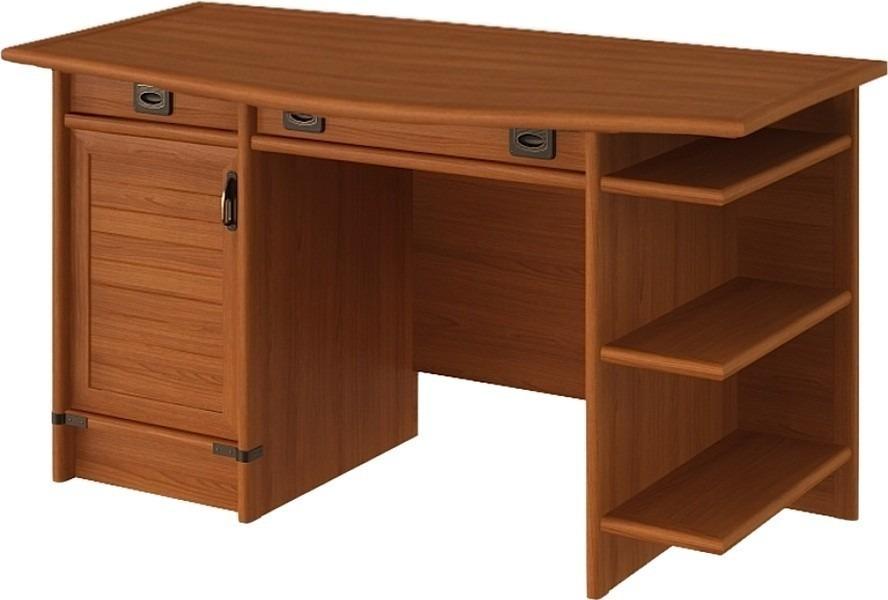Купить Стол письменный с тумбой в интернет магазине мебели СТОЛПЛИТ