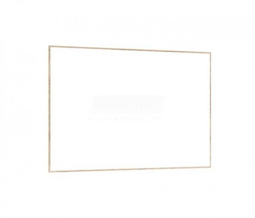 Купить Мебель для спальни Бруна панель с зеркалом 631.110 в интернет магазине мебели СТОЛПЛИТ