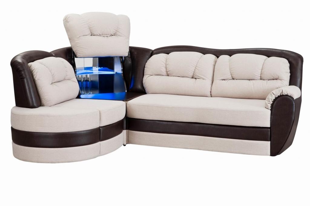 Купить Диван Визит 2 угловой в интернет магазине мебели СТОЛПЛИТ