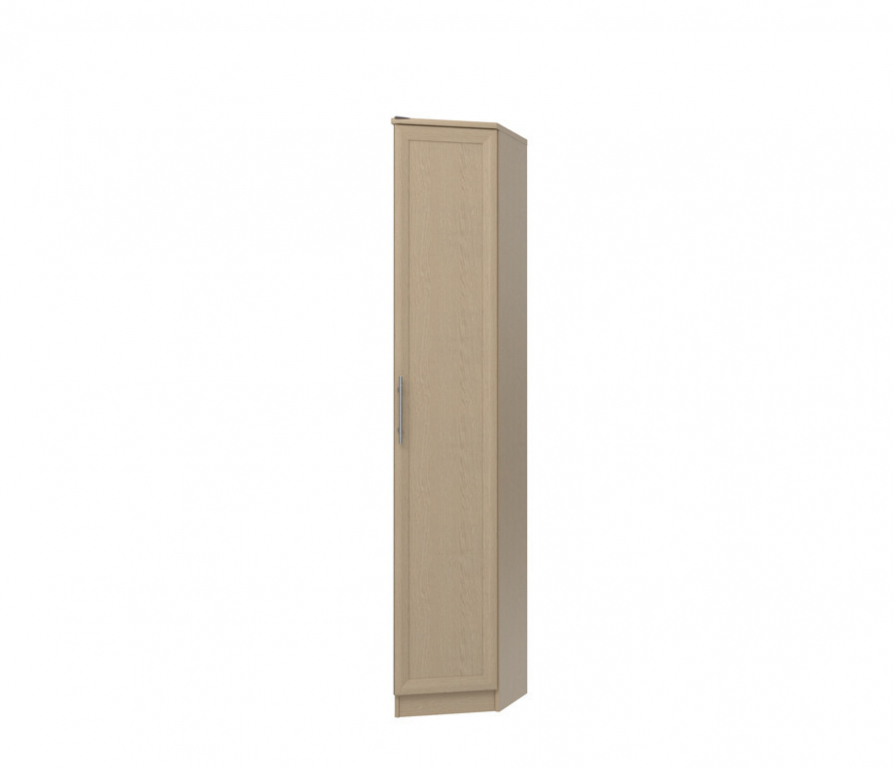 Купить Юлианна СТЛ.004.02-01 Шкаф торцевой в интернет магазине мебели СТОЛПЛИТ