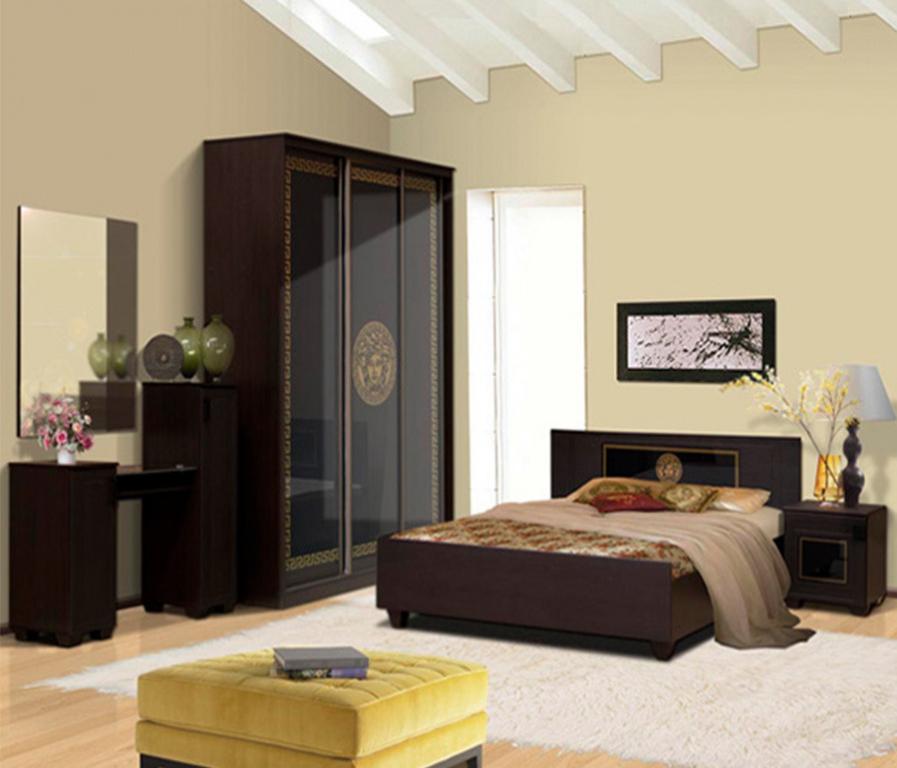 Купить Спальный гарнитур Гаргона в интернет магазине мебели СТОЛПЛИТ