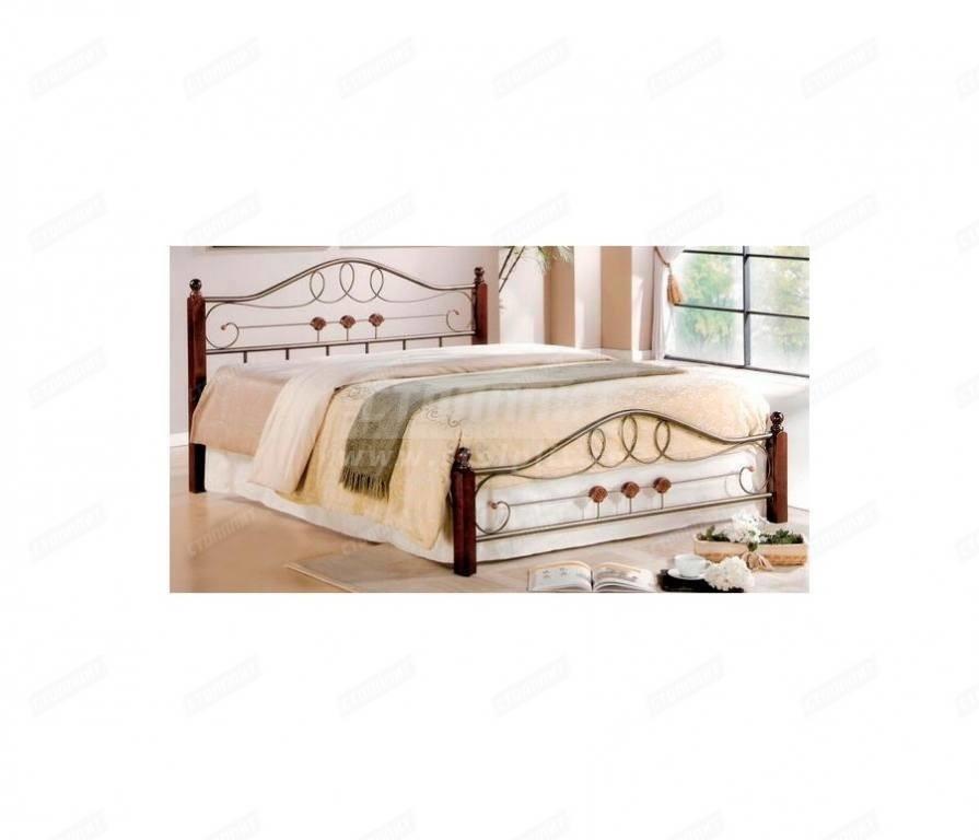 Купить Кровать Hava в интернет магазине мебели СТОЛПЛИТ