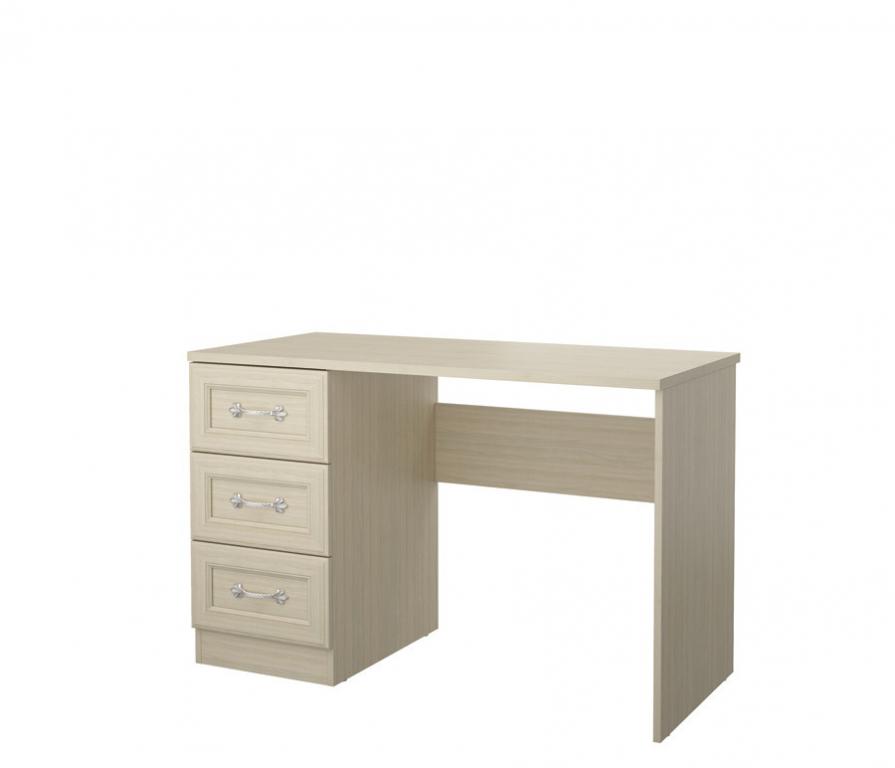 Купить Дженни СТЛ.127.09 Стол компьютерный с 3 ящиками в интернет магазине мебели СТОЛПЛИТ