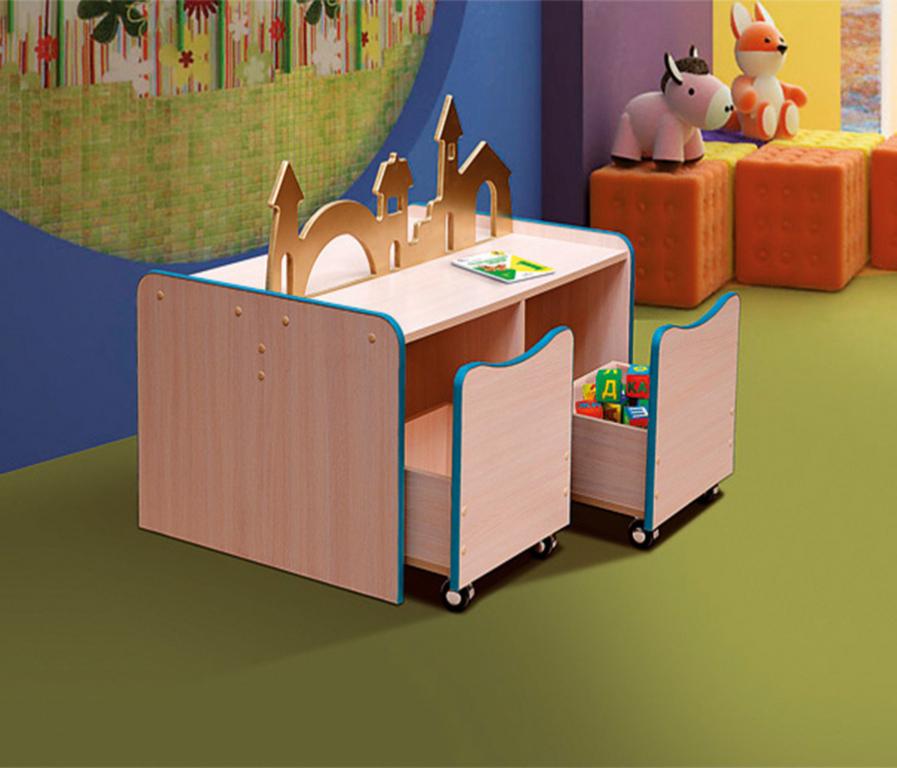 Купить Стол Городок в интернет магазине мебели СТОЛПЛИТ
