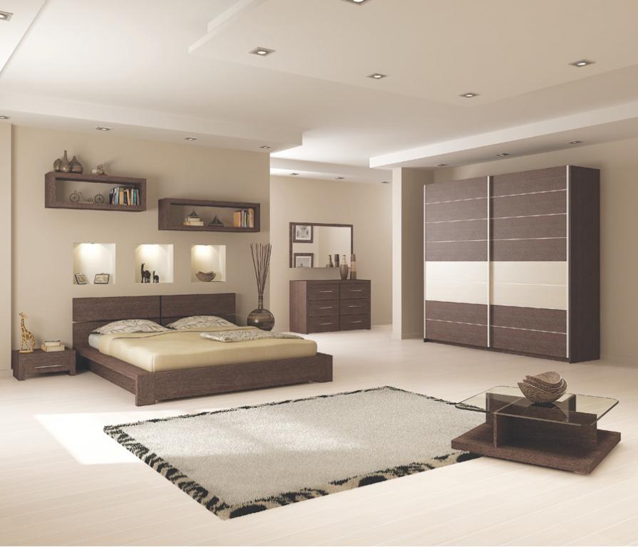 Купить Дарья Спальня Набор 1 в интернет магазине мебели СТОЛПЛИТ
