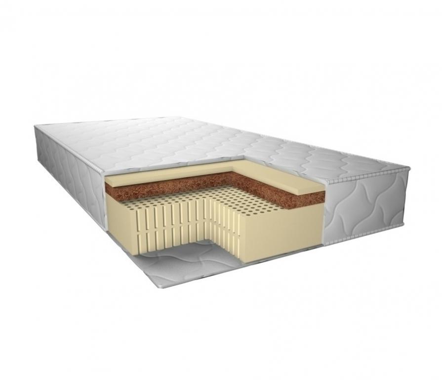 Купить Матрас ортопедический Торта-2 (800*1900) в интернет магазине мебели СТОЛПЛИТ