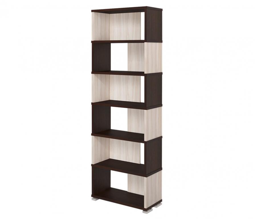 Купить Стеллаж 6 этажный СБ-10/6 в интернет магазине мебели СТОЛПЛИТ