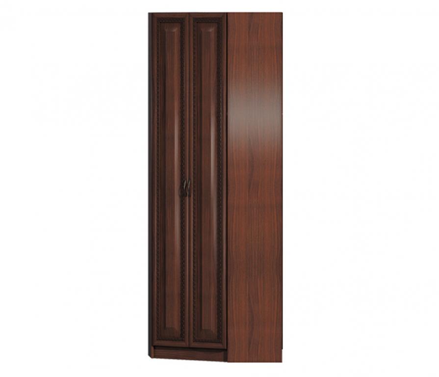 Купить Эльза СВ-421 шкаф угловой в интернет магазине мебели СТОЛПЛИТ