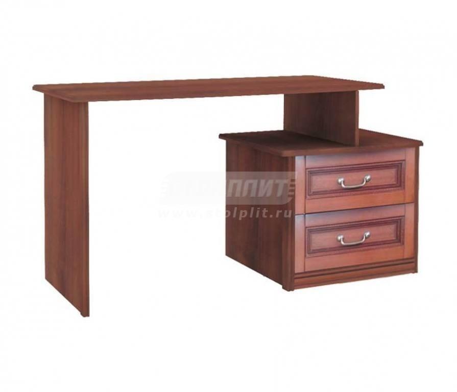 Купить Мебель для спальни Валенсия стол туалетный 633.160 в интернет магазине мебели СТОЛПЛИТ