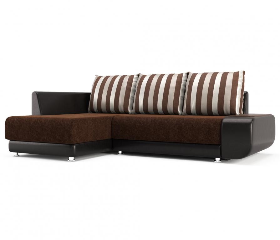 Купить Бруно угловой диван левый Faro 27 в интернет магазине мебели СТОЛПЛИТ