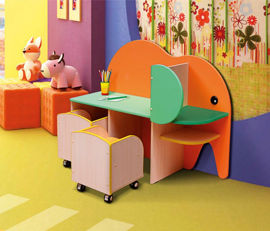 Купить Стол Слон в интернет магазине мебели СТОЛПЛИТ