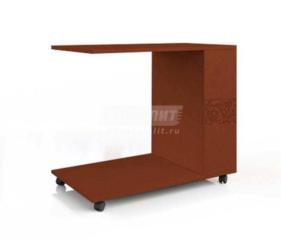 Купить Мебель для спальни Александрия (Орех) стол подкатной 625.150 в интернет магазине мебели СТОЛПЛИТ
