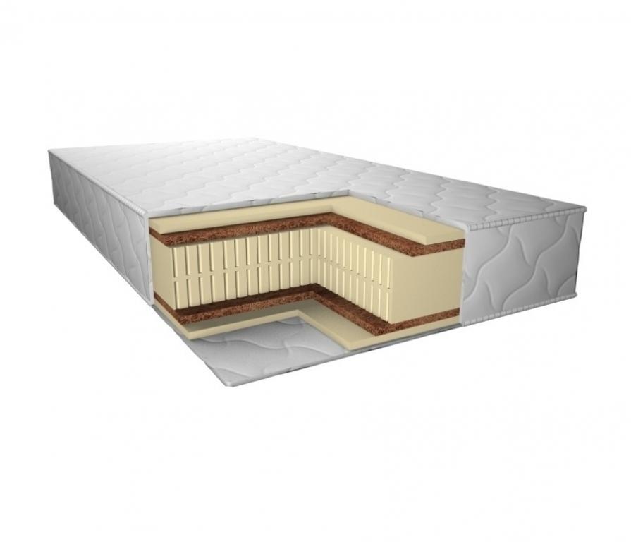 Купить Матрас ортопедический Торта-4 (800*2000) в интернет магазине мебели СТОЛПЛИТ