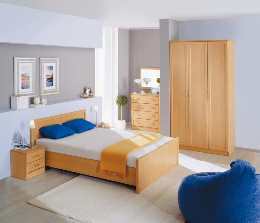 Купить Симба Спальня Набор 1 в интернет магазине мебели СТОЛПЛИТ