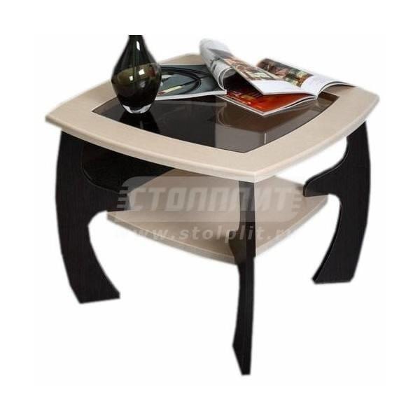 Купить Журнальный стол Маджеста - 1 в интернет магазине мебели СТОЛПЛИТ